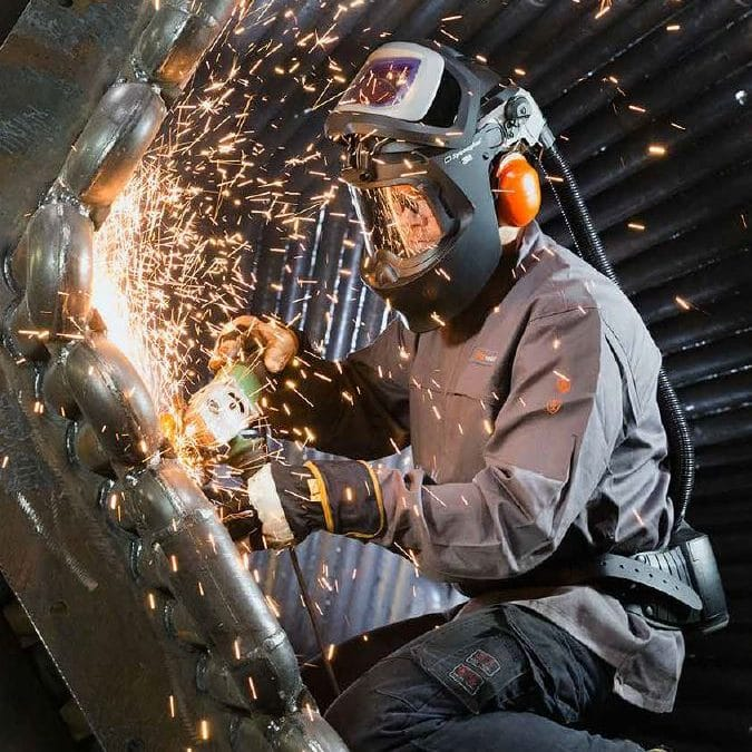 Welding Fumes: The silent killer threatening your health