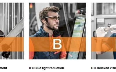 Eyewear Innovation from UVEX