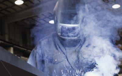 Updating the Welding Industry