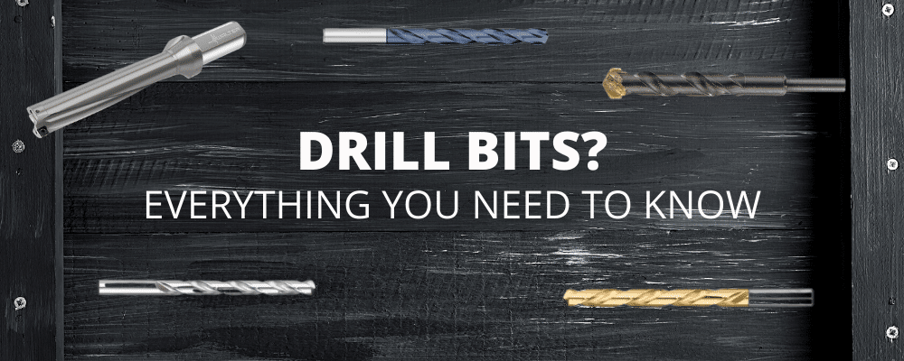 Drill Bit Materials and Coatings